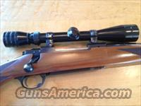 Ruger M77 7mm Mag  Guns > Rifles > Ruger Rifles > Model 77