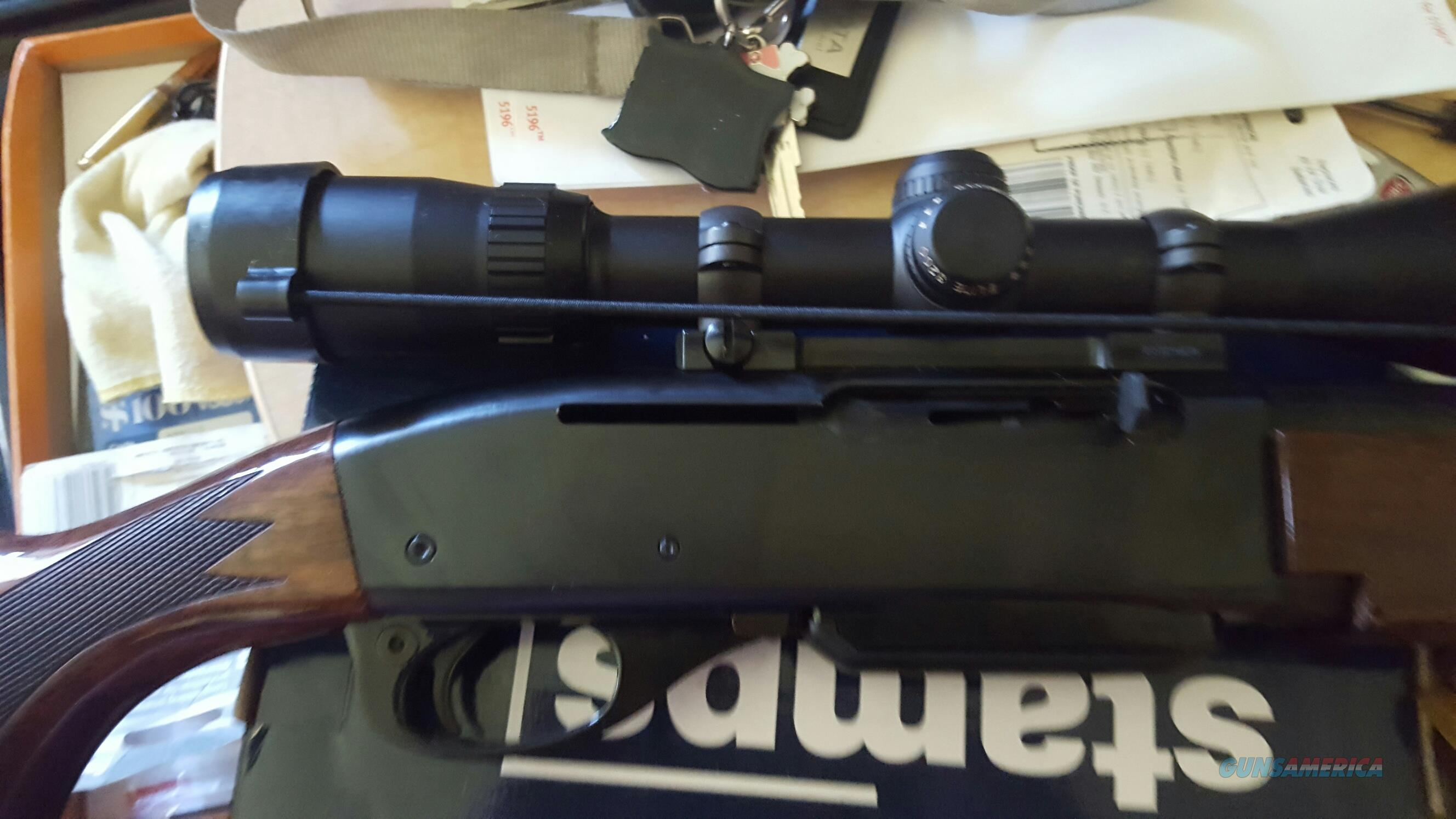 REMINGTON 7400 STATIN  Guns > Rifles > Remington Rifles - Modern > Other