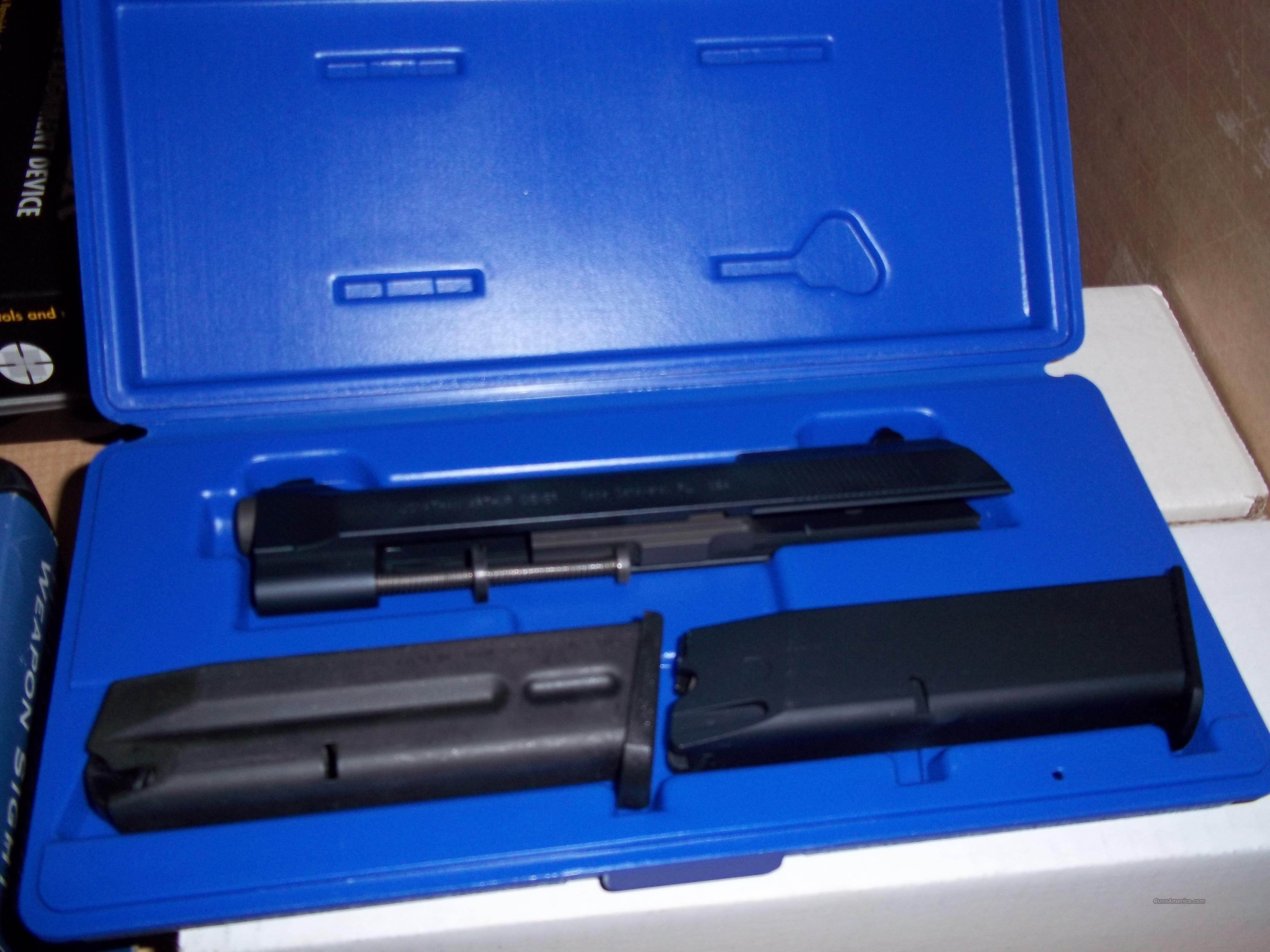 BERETTA 92/96 .22 CONVERSION KIT  Non-Guns > Barrels