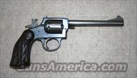 Iver Johnson model 57 Target .22  Guns > Pistols > Iver Johnson Pistols