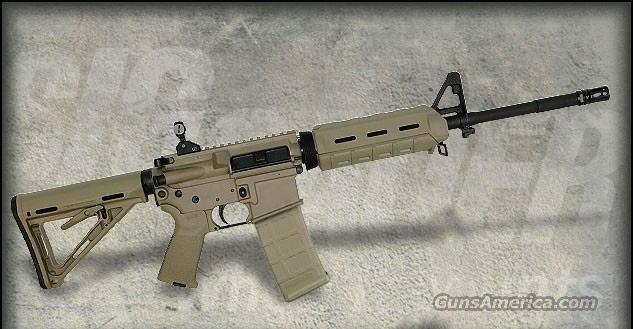 NIB Sig Sauer M400 FDE Enhanced Free Ship  Guns > Rifles > Sig - Sauer/Sigarms Rifles