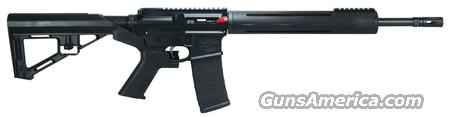 COLT COMPETITION RIFLES CSR-15 5.56 NATO With SlideFire SBS RH  Guns > Rifles > Colt Military/Tactical Rifles