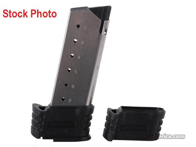 Springfield Armory XDs 45ACP 7 Round Magazine  Non-Guns > Magazines & Clips > Pistol Magazines > Other