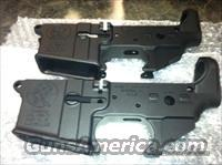 Spike's Tactical Zombie Lower Receiver AR-15 Brand New!  Guns > Rifles > AR-15 Rifles - Small Manufacturers > Lower Only