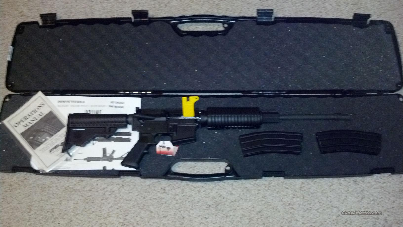 DPMS Panther AR-15 NIB 5.56 / .223  Guns > Rifles > AR-15 Rifles - Small Manufacturers > Complete Rifle
