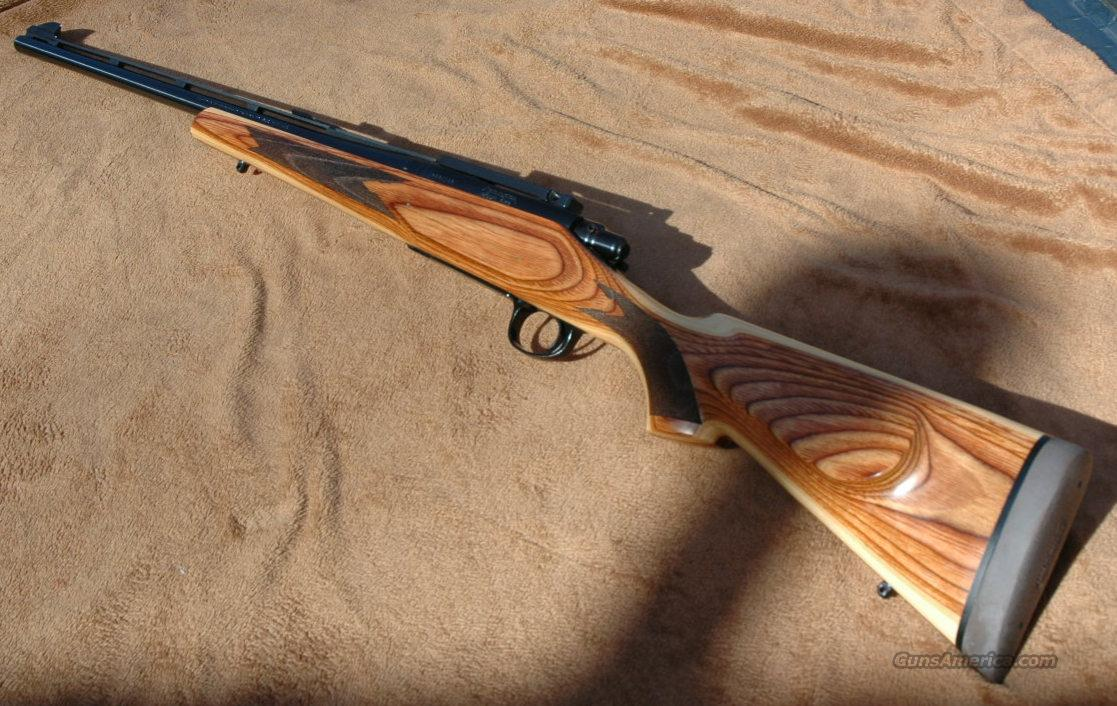 Remington 673 Guide Gun 350 RemMag  Guns > Rifles > Remington Rifles - Modern > Bolt Action Non-Model 700 > Sporting