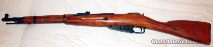 Mosin Nagant model 1944 dated 1948  Guns > Rifles > Mosin-Nagant Rifles/Carbines