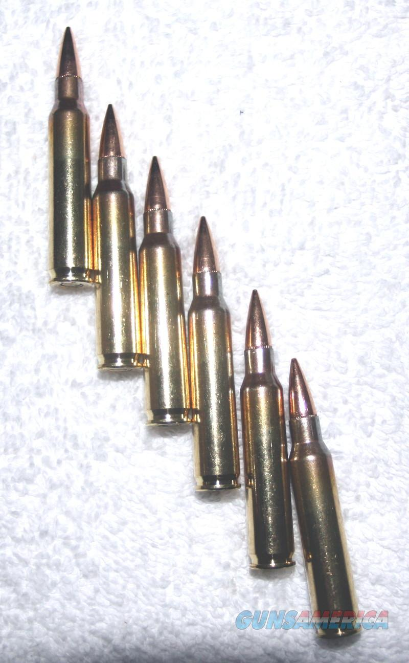 General Dynamics, C77/SS109 5.56,62Gr. penetrator   Non-Guns > Ammunition