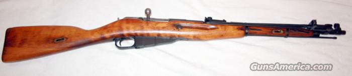 Mosin Nagant Model 1944,dated 1947  Guns > Rifles > Mosin-Nagant Rifles/Carbines