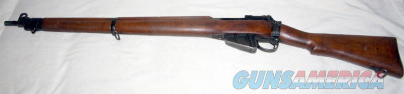 Enfield British 4 with Bayonet and ScabbordPF   Guns > Rifles > Enfield Rifle