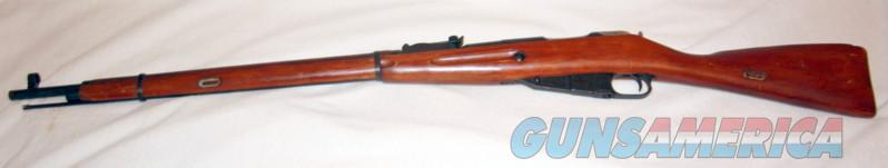 Mosin Nagant  M 91/30,Tula Mfg. S/N212964, match  Guns > Rifles > Mosin-Nagant Rifles/Carbines