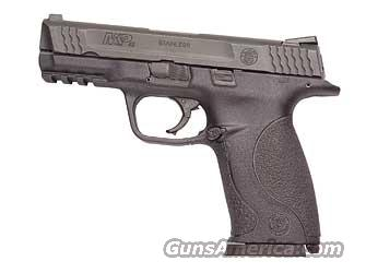 "S&W M&P 4"" 45ACP BLK 8RD  Guns > Pistols > Smith & Wesson Pistols - Autos > Polymer Frame"