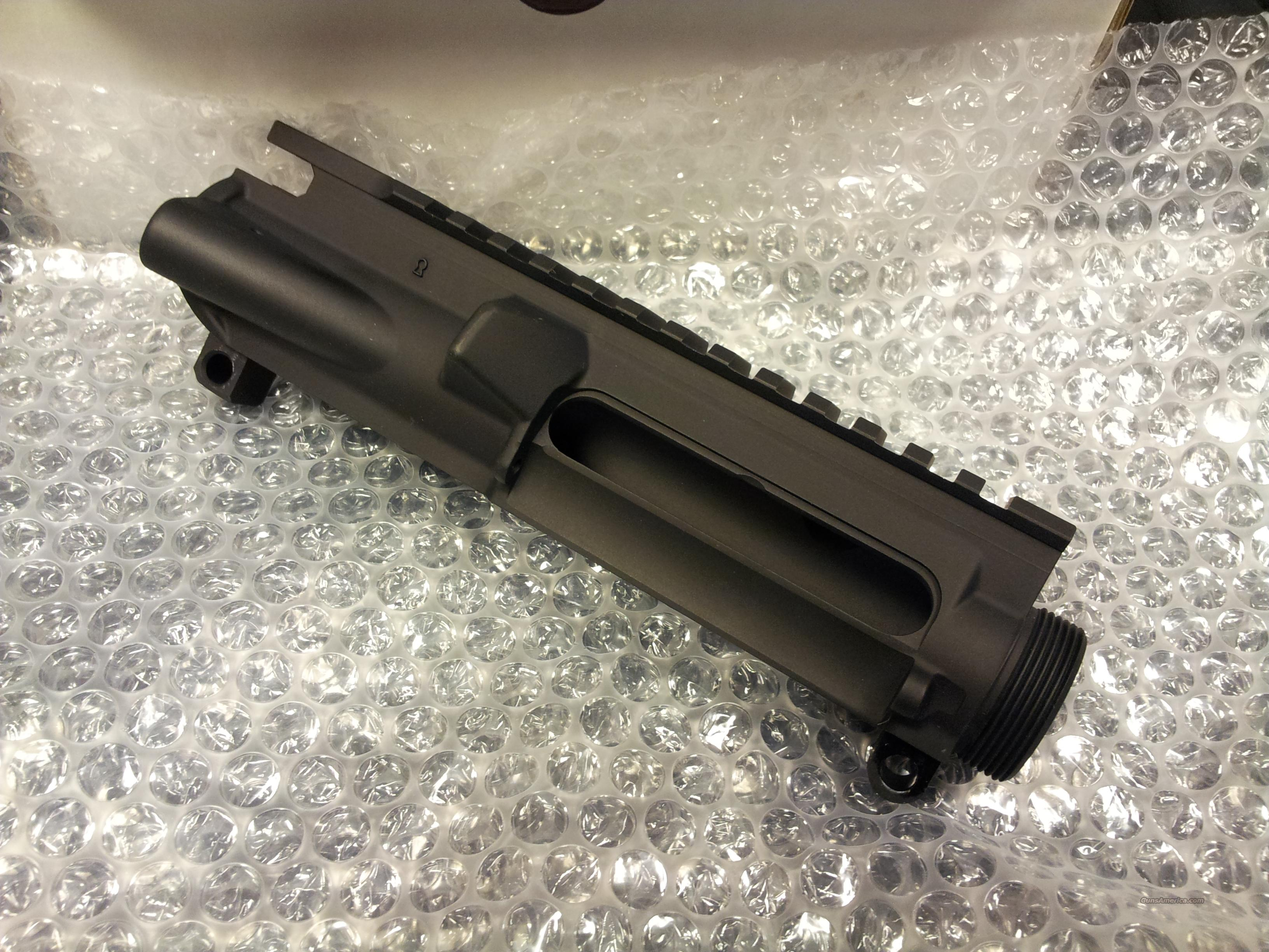 *****BRAND NEW! AR15 Stripped Upper - Aero Precision / With T-Marks - Machined to M16/M4 specs****  Non-Guns > Gun Parts > M16-AR15