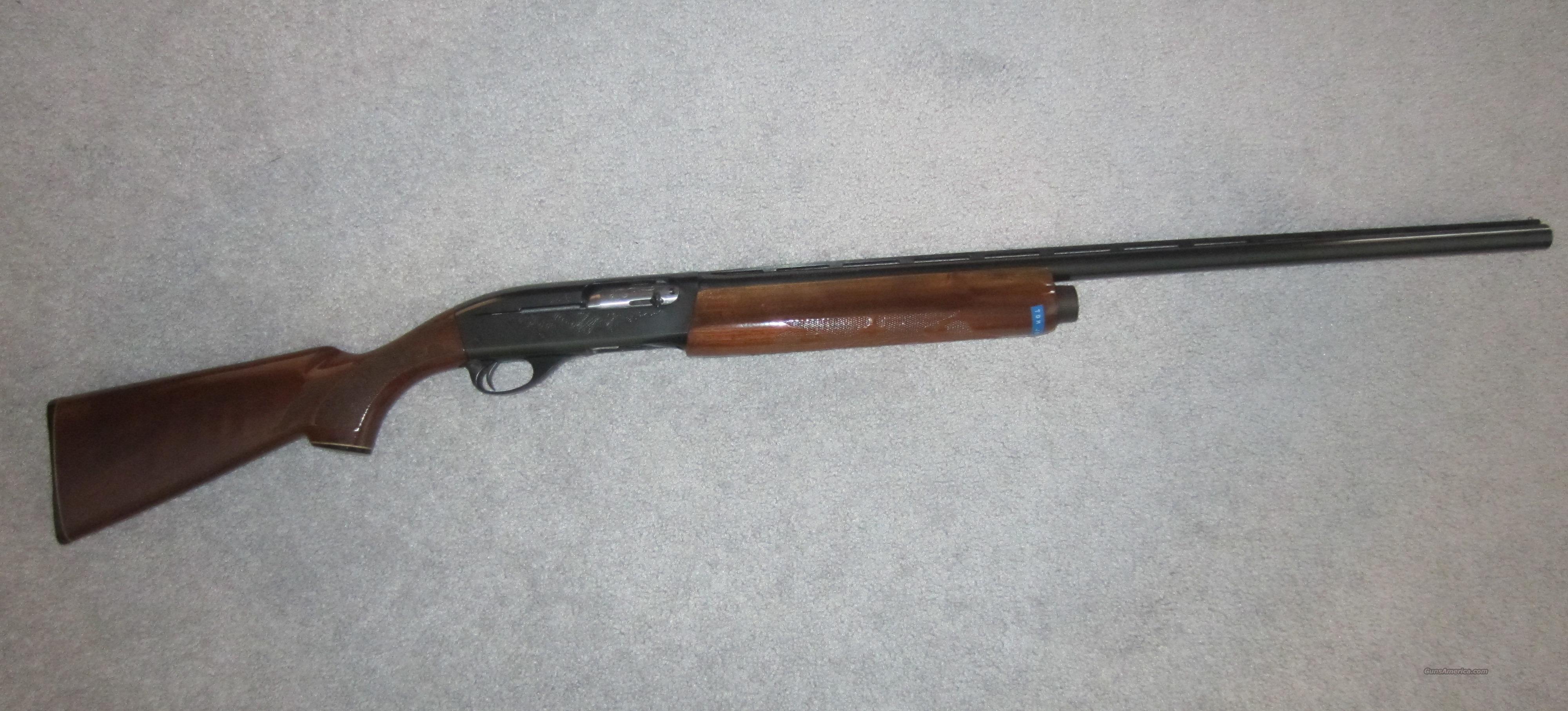 Remington Model 1100 Field, 12 gauge Shotgun for sale