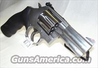 SMITH & WESSON Model 686 357 MAG  Guns > Pistols > Smith & Wesson Revolvers > Full Frame Revolver