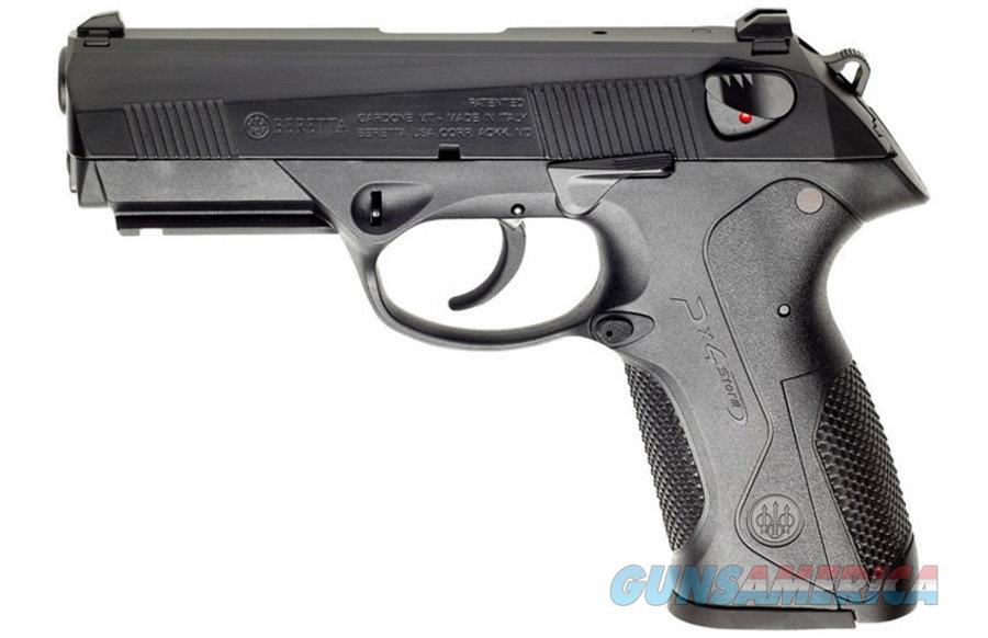New in Box, Full Size Beretta PX4 Storm, .40 S&W  Guns > Pistols > Beretta Pistols > Polymer Frame