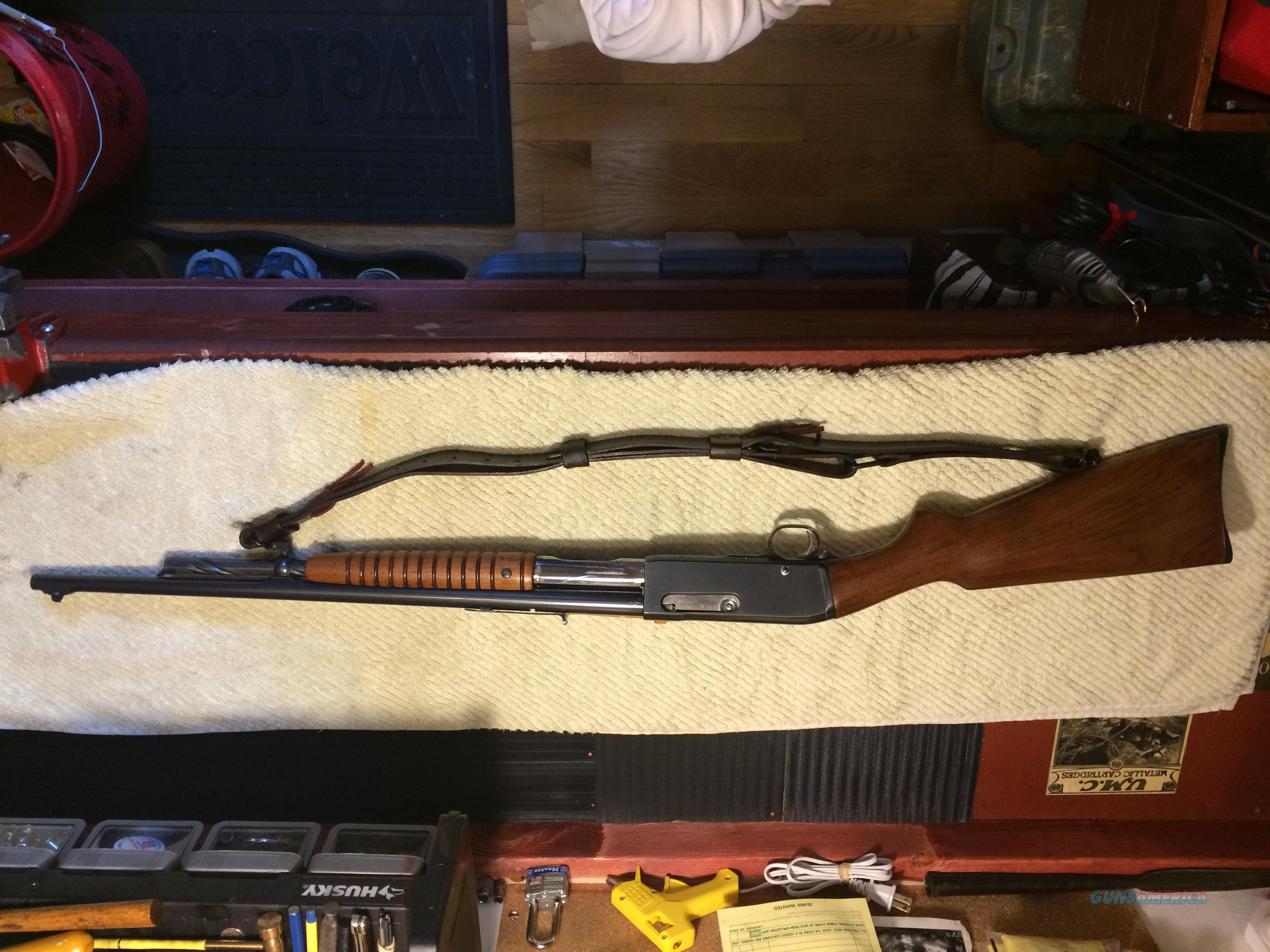 REMINGTON MODEL 14 VERY CLEAN  Guns > Rifles > Remington Rifles - Modern > Other