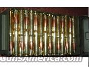 150 ROUNDS .50 BMG API AMMO, In Steel Can  Non-Guns > Ammunition