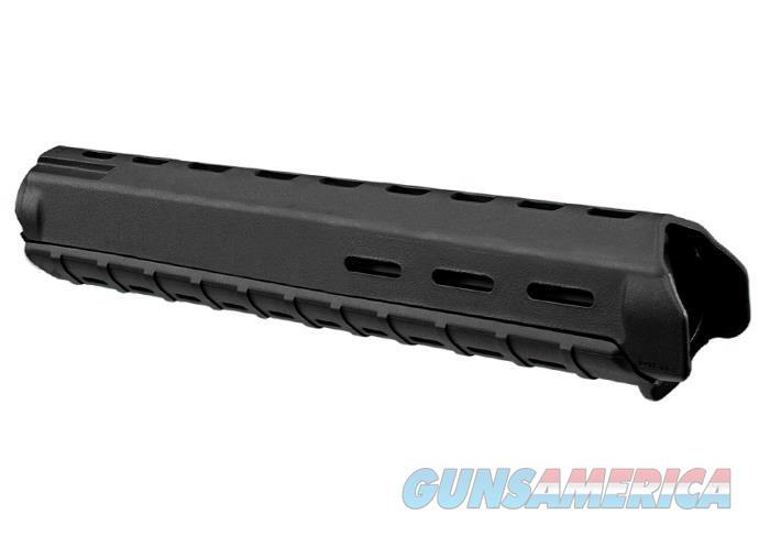 MAGPUL MOE HAND GUARD, Handguard, RIFLE LENGTH, BLACK, NIB  Non-Guns > Gun Parts > M16-AR15 > Upper Only