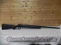 Remington 700 varmint  17 rem  Guns > Rifles > Remington Rifles - Modern > Model 700 > Sporting