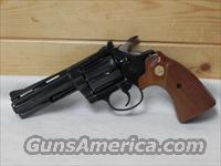 Colt Diamondback 38 special  Colt Double Action Revolvers- Modern