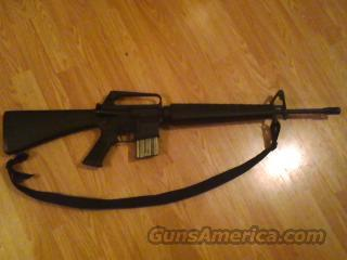 CENTURY ARMS AR 15  Guns > Rifles > AR-15 Rifles - Small Manufacturers > Complete Rifle