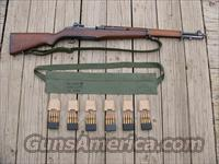 Vietnam Era M1 Garand Repack Kit  Non-Guns > Gun Parts > Military - American