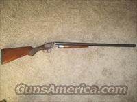 LC Smith Featherweight 16 gauge  Guns > Shotguns > L.C. Smith Shotguns