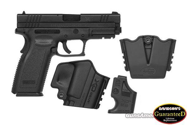 Xd45 w/Gear Pack learn how to buy it wholesale  Guns > Pistols > Springfield Armory Pistols > XD (eXtreme Duty)