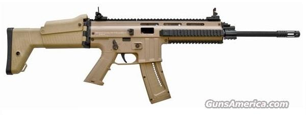 FN SCAR Clone - FDE  Guns > Rifles > FNH - Fabrique Nationale (FN) Rifles > Semi-auto > Other