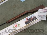 Ruger 10/22 LNIB in 50th Anniversary Box  Ruger Rifles > 10-22