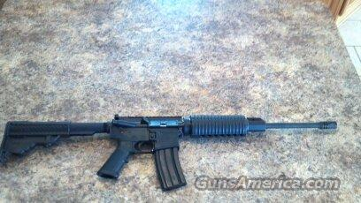 DPMS A-15 M4  Guns > Rifles > DPMS - Panther Arms > Complete Rifle