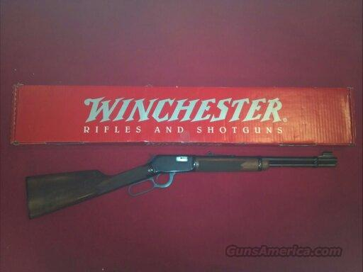Winchester 9422 new in box  Guns > Rifles > Winchester Rifles - Modern Lever > Model 94 > Post-64