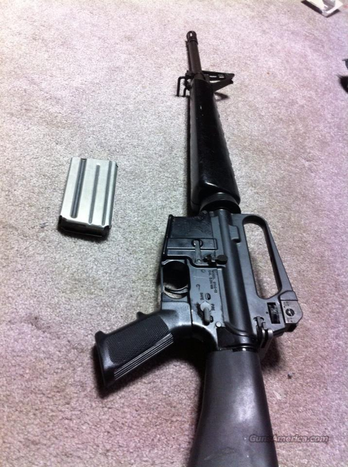 "Priced to SELL! !!!  AR-15 AR 15 AR15 STAG ARMS 20"" inch. With Preban cofiguration.  NoT colt bushmaster rock river arms DPMS M&P  Sig CMMG YHM. IT''S A STAG !!!!!!      Guns > Rifles > Stag Arms > Complete Rifles"