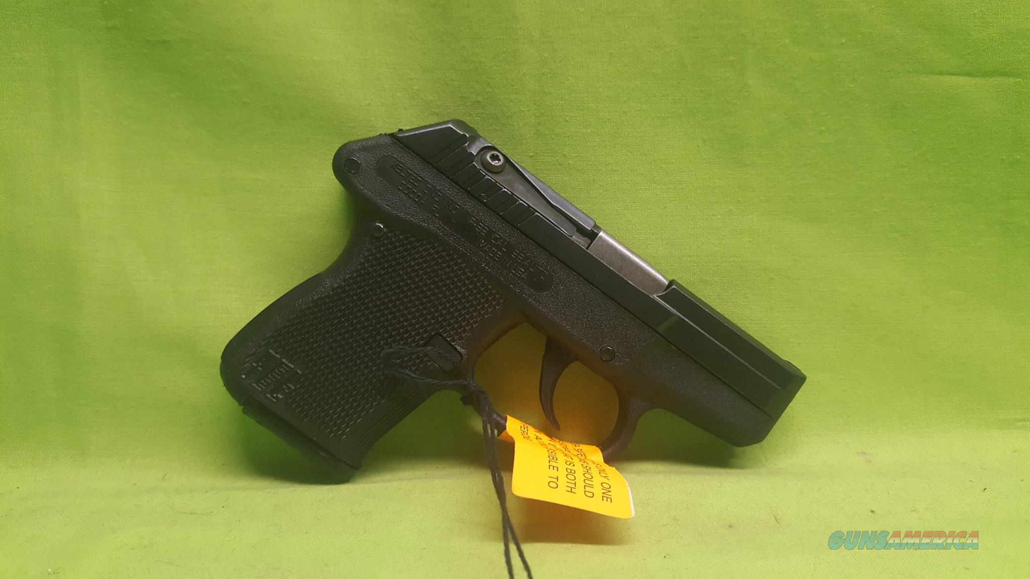 KELTEC P32 P 32 BLACK 32 AUTO NIB KEL-TEC  Guns > Pistols > Kel-Tec Pistols > Pocket Pistol Type