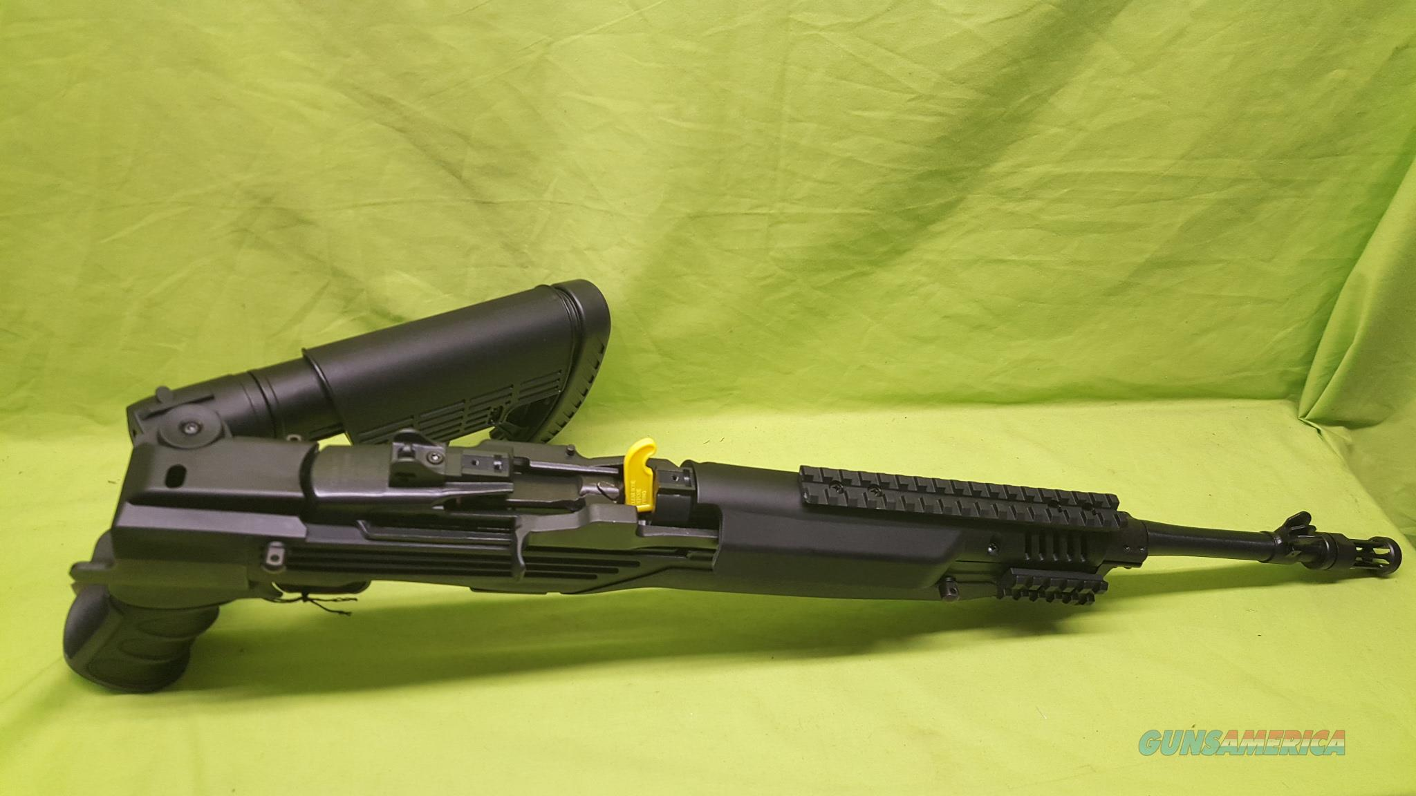 RUGER MINI 14 MINI-14 223 5.56 20R FLD STK AR15  Guns > Rifles > Ruger Rifles > Mini-14 Type
