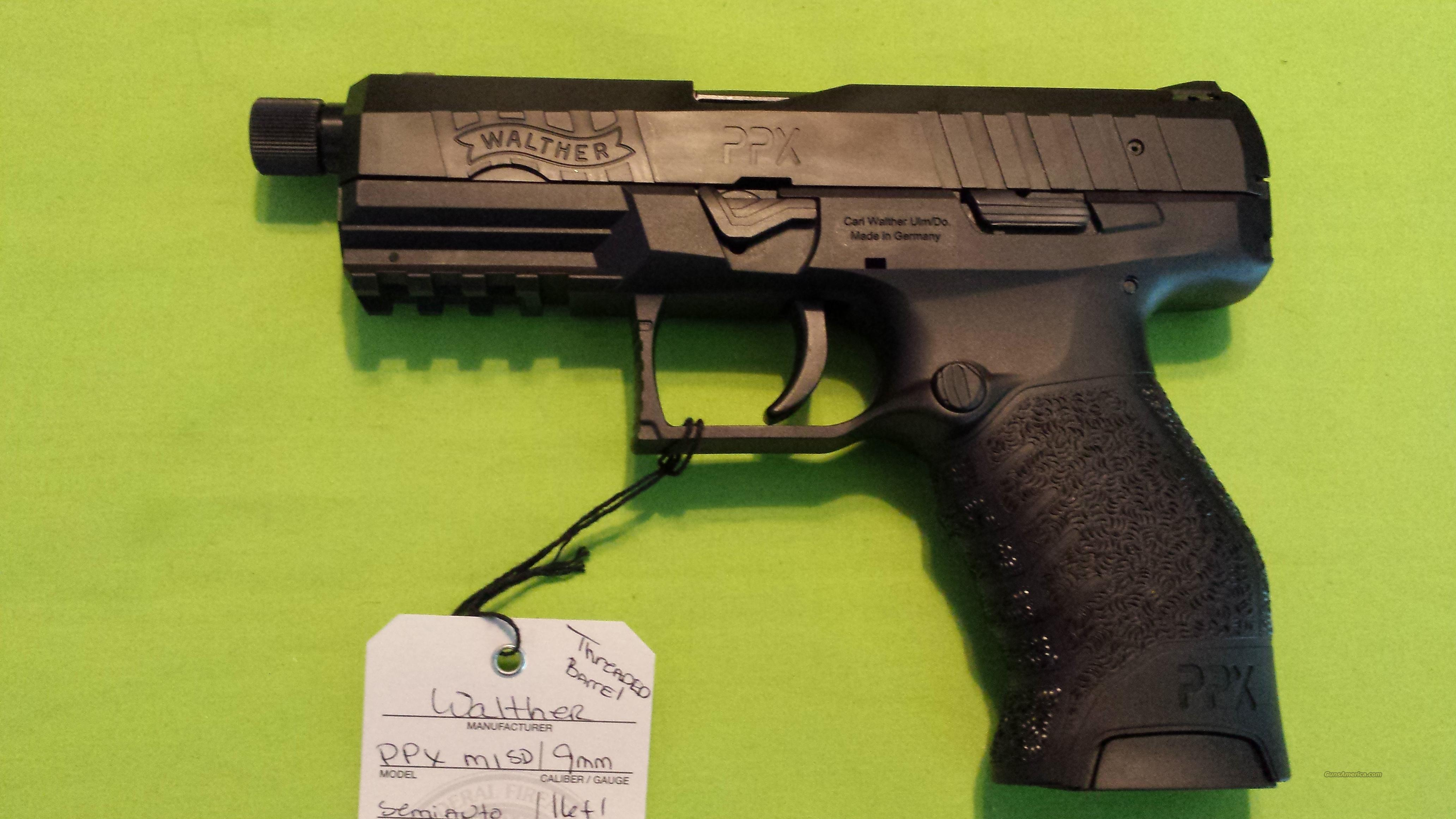 Walther Ppx Sd Related Keywords Suggestions Walther Ppx Sd Long