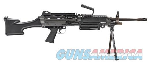 FN M249S M249 S 249 MIL 223 REM 5.56 NATO LINK M27  Guns > Rifles > FNH - Fabrique Nationale (FN) Rifles > Semi-auto > Other