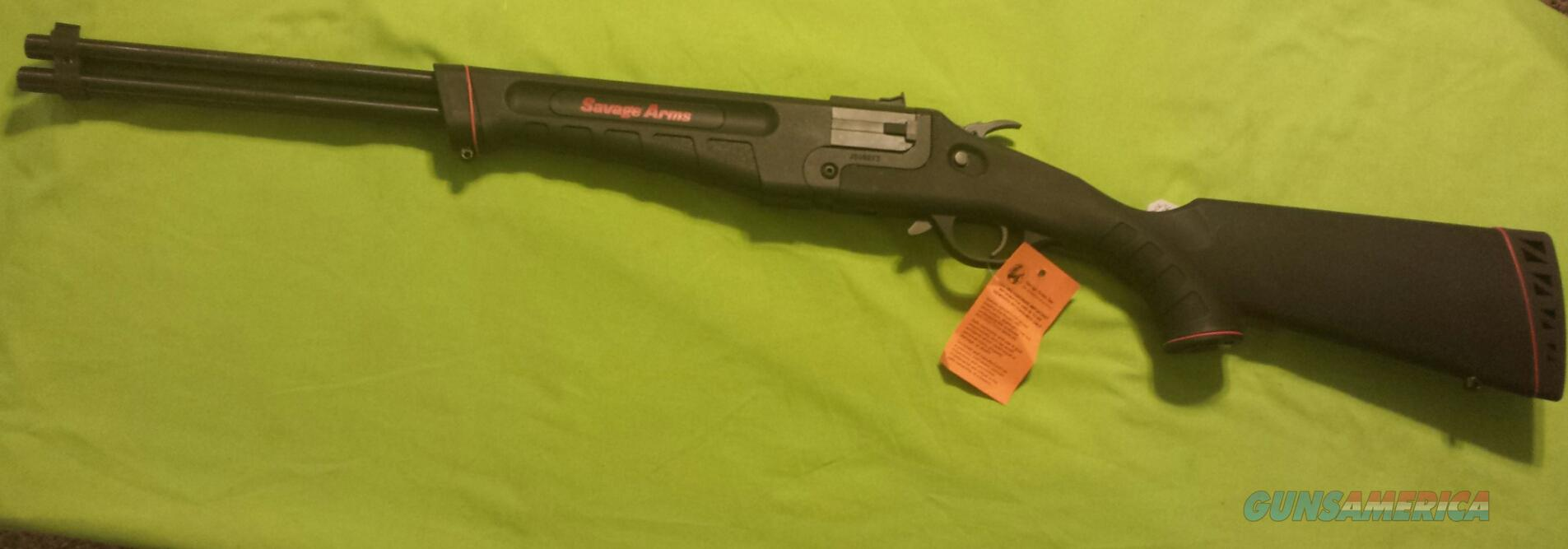 SAVAGE ARMS MODEL 42 410 BORE | 22 LR OVER UNDER  Guns > Rifles > Savage Rifles > 42