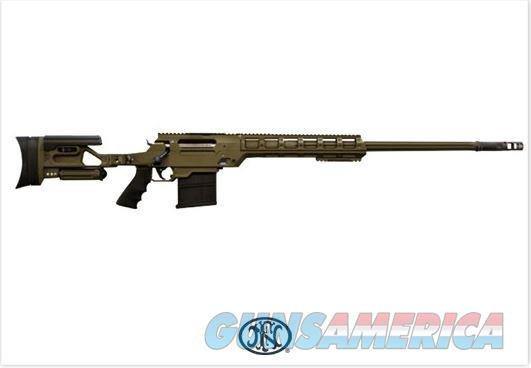 "FN FNH BALLISTA 338LAPUA FDE 26"" 338 LAPUA  Guns > Rifles > FNH - Fabrique Nationale (FN) Rifles > Semi-auto > Other"