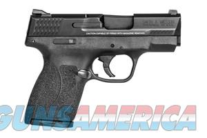 S&W M&P SHIELD 45 45ACP 6/7RD BLK 180022  Guns > Pistols > Smith & Wesson Pistols - Autos > Shield