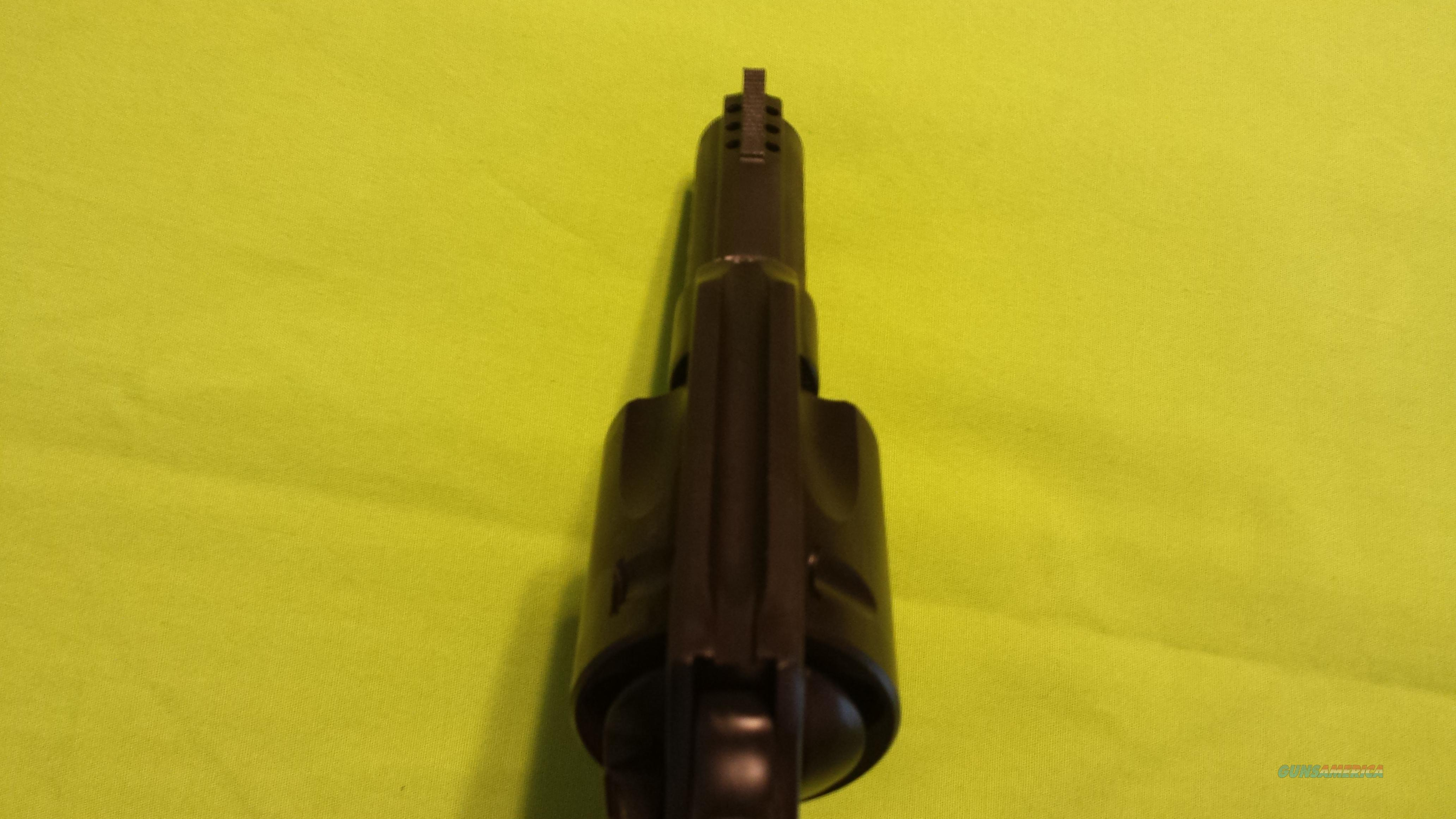 "CHARTER ARMS MAG PUG PORTED 357 MAG 2.2"" BLACK 5RD  Guns > Pistols > Charter Arms Revolvers"