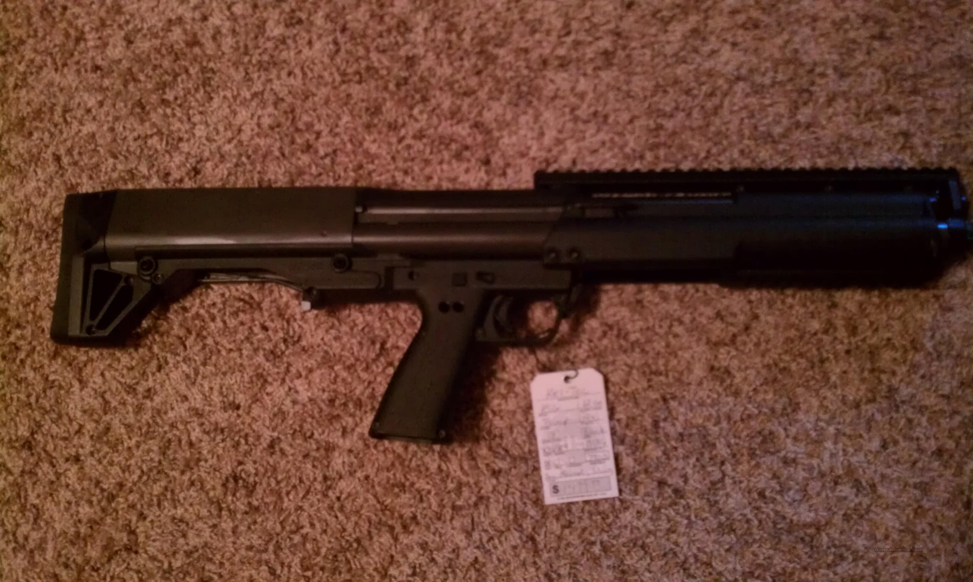 Kel Tec KSG Shotgun Factory New 14RDS  Guns > Shotguns > Kel-Tec Shotguns > KSG