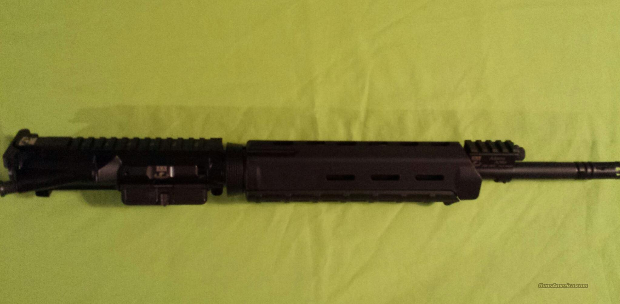 "ADAMS ARMS UPPER 556NATO 14.5""PB 16"" MID MOE  Guns > Rifles > AR-15 Rifles - Small Manufacturers > Upper Only"