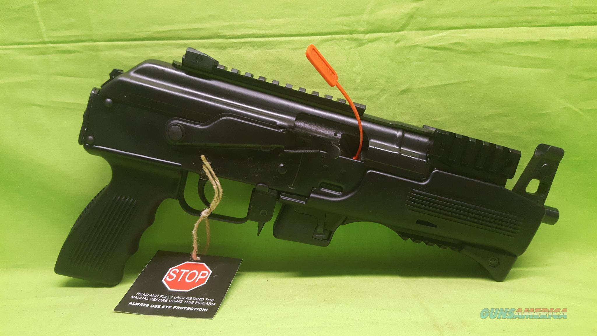 CHIAPPA CHARLES DALY AK 9 AK9 PISTOL BERETTA 92  Guns > Pistols > Charles Daly Pistols > Auto