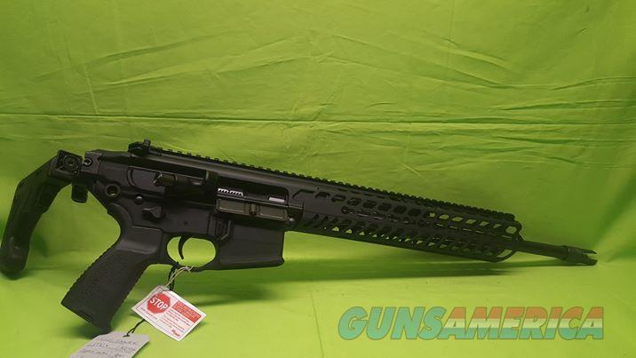 SIG SAUER MCX PATROL 300BLK 300 AAC 30RD BLK  Guns > Rifles > Sig - Sauer/Sigarms Rifles