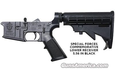 UA SPECIAL FORCES COMPLETE 556 Lower 6 Pos Stock...FREE SHIPPING!!!  Guns > Rifles > AR-15 Rifles - Small Manufacturers > Lower Only