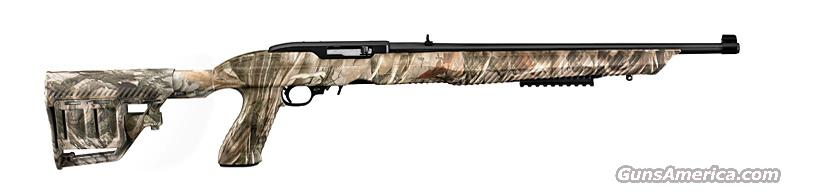 RUGER 10/22 .22LR TacStar CAMO Tactical 11156 Ruger 10/22 Special 50th Anniversary Talo Edition   Guns > Rifles > Ruger Rifles > 10-22