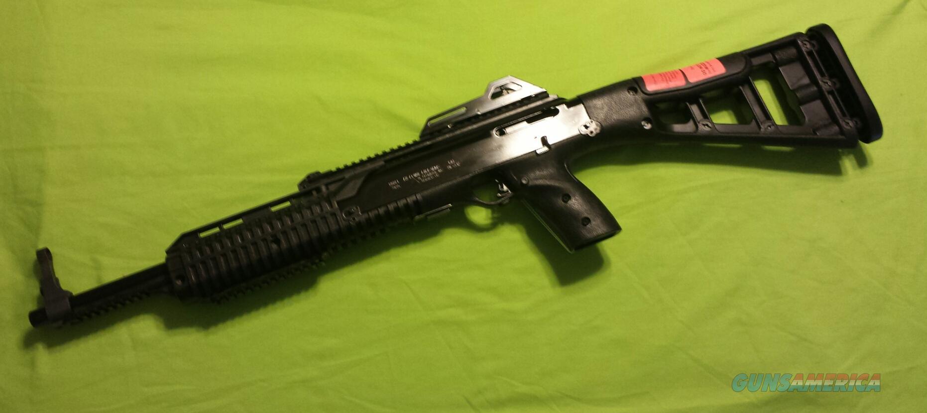 HI POINT 4595TS / 4595 TS .45 ACP 45ACP CARBINE  Guns > Rifles > Hi Point Rifles
