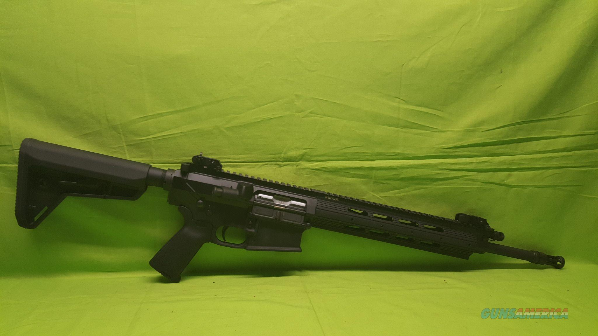RUGER SR-762 SR762 SR 762 308 WIN 16 BLACK 5601  Guns > Rifles > Sig - Sauer/Sigarms Rifles